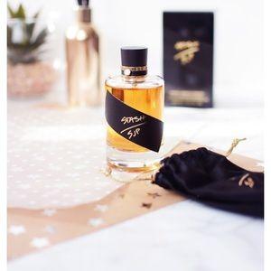 Stash SJP perfume & lotion